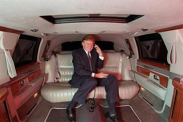 """特朗普避税18年震惊全球,他是如何在美国""""合法避税""""的?"""