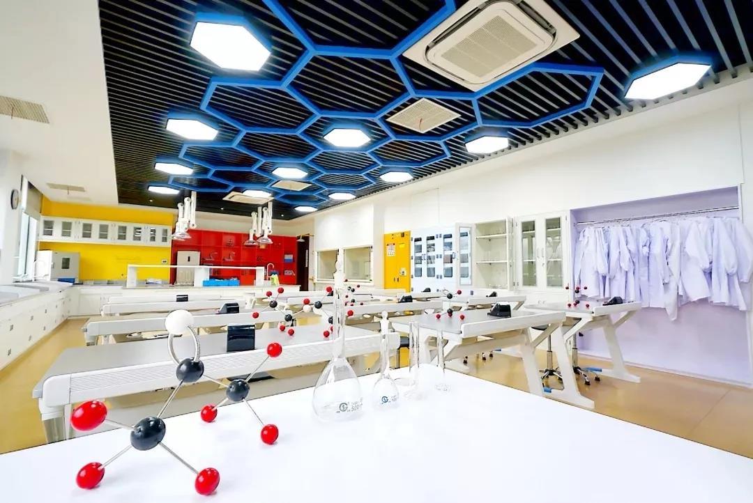 上海宋庆龄学校,孙俪邓超等一众明星子女就读的学校如何?