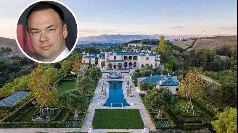 撕裂的美国,揭秘洛杉矶豪宅奢华交易内幕