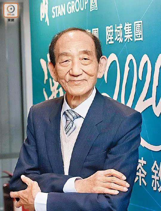 """12年前创下百亿神话的香港""""铺王"""",最近竟被追债到法庭"""