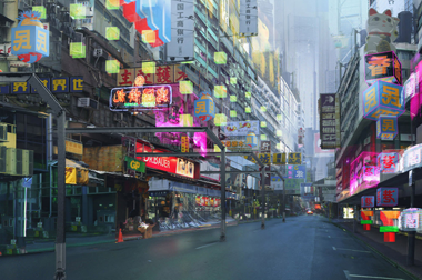 香港房价这么高,为什么放着大片空地不开发?