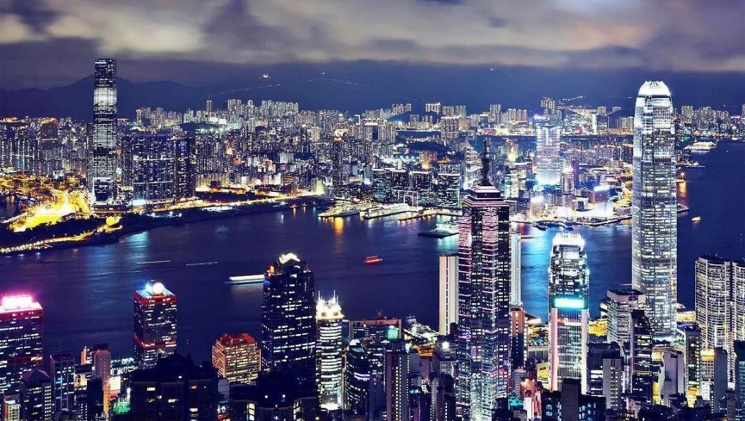 2021内地人申请香港专才,需要什么条件?
