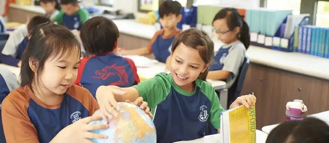 教育,子女教育,国际学校。
