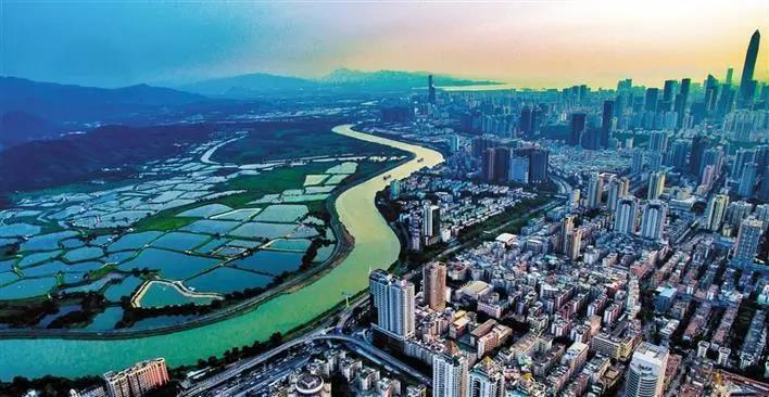 香港到底有多大,为什么开发新区、填海造陆都困难重重?