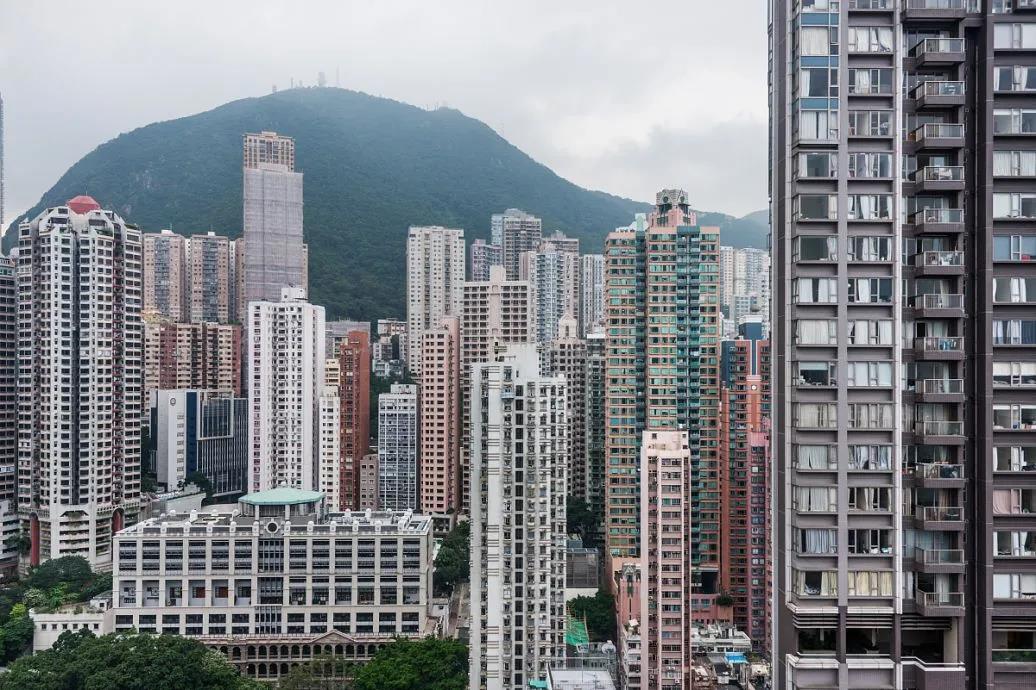 非永居身份的港漂在香港是如何买房的?