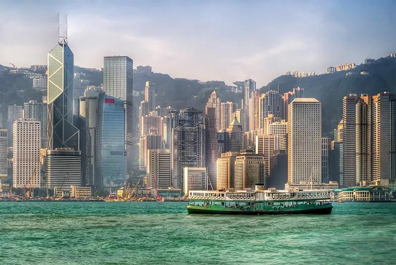 """香港进入""""超老龄化""""社会?人才短缺排名全球第三"""