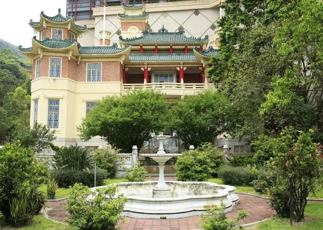 这些复活的香港百年老建筑,一年吸引300万人打卡!