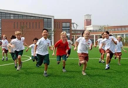 买学区房不如上国际学校,香港身份可以上哪些优质的国际学校?