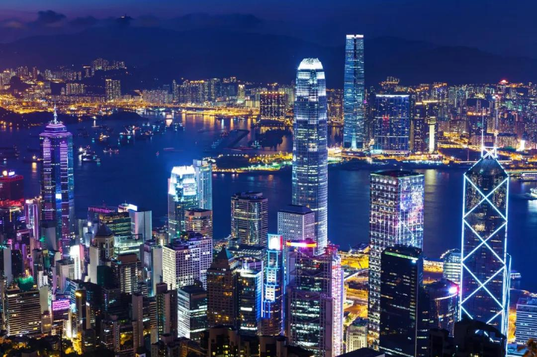内地居民怎么办理香港户口?办香港身份最简单的方式是······