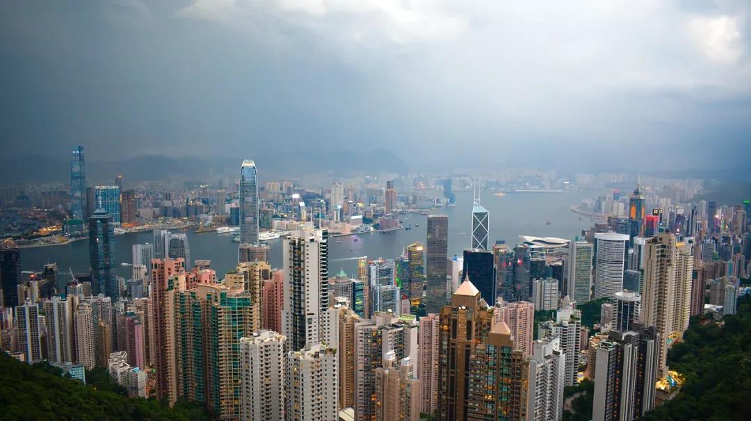 没有本科学位,为什么能成功获批香港优才?