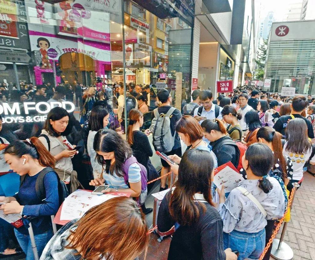 澳门人是怎么看待香港人的?