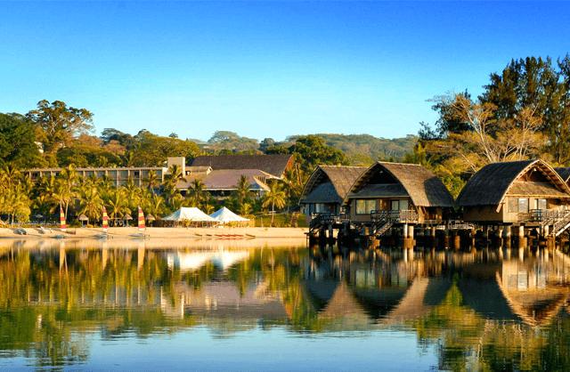 瓦努阿图护照