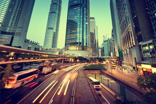 香港企业家入境计划