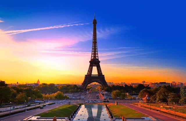 法国长期居留项目
