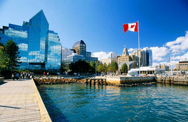 加拿大魁省留学移民