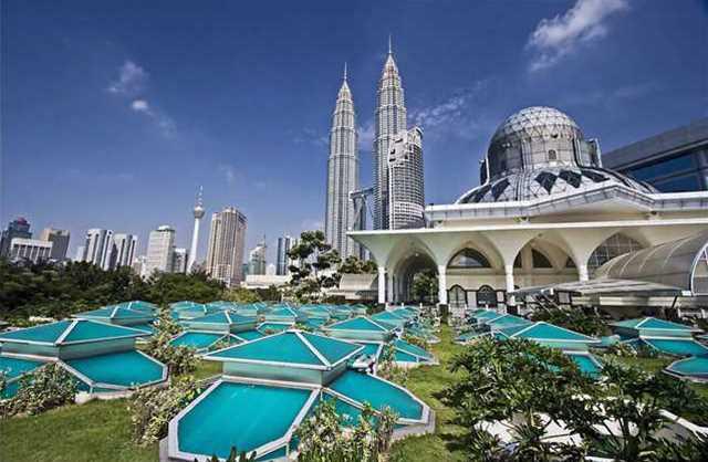 马来西亚十年社交签证